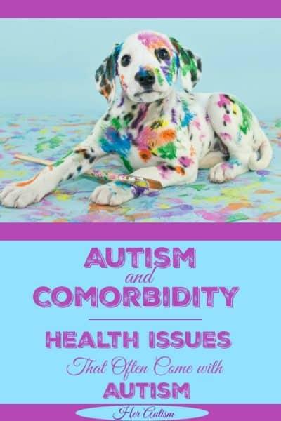 Autism and Comorbidity