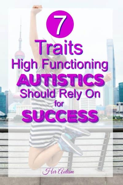 High Functioning Autist