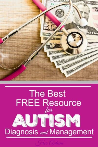 Free Resource for Autism