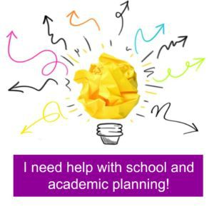 Academic Consulting