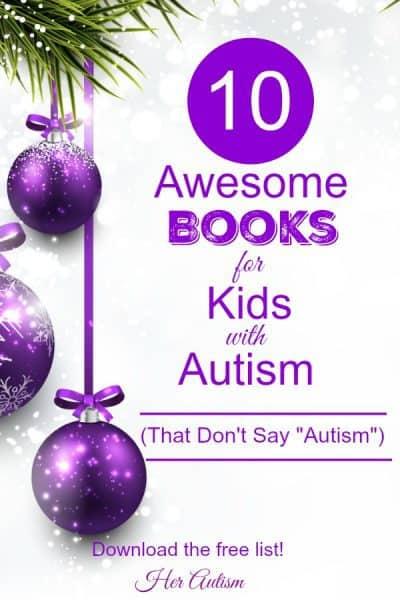 Autism Christmas