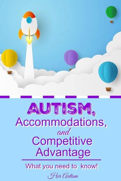 Autism and Accommodations