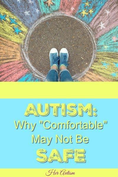 Autism Comfort Zone