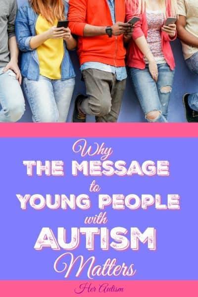Autistics