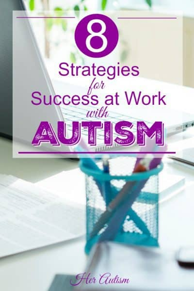 Work with Autism