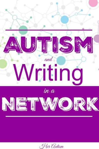 Autism and Writing