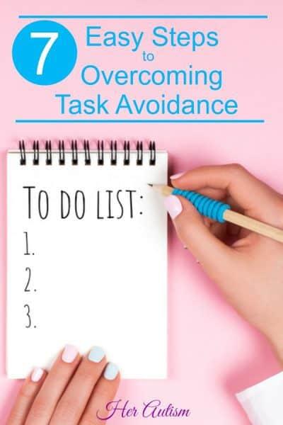 Task Avoidance